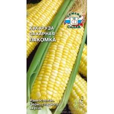 Кукуруза Лакомка 5 гр.