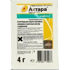 Актара ( singenta ) 4 гр.