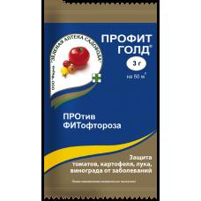 Профит Голд ( 1.5 гр.)