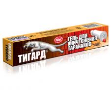 Тигард  гель для уничтожения тараканов 30 гр.